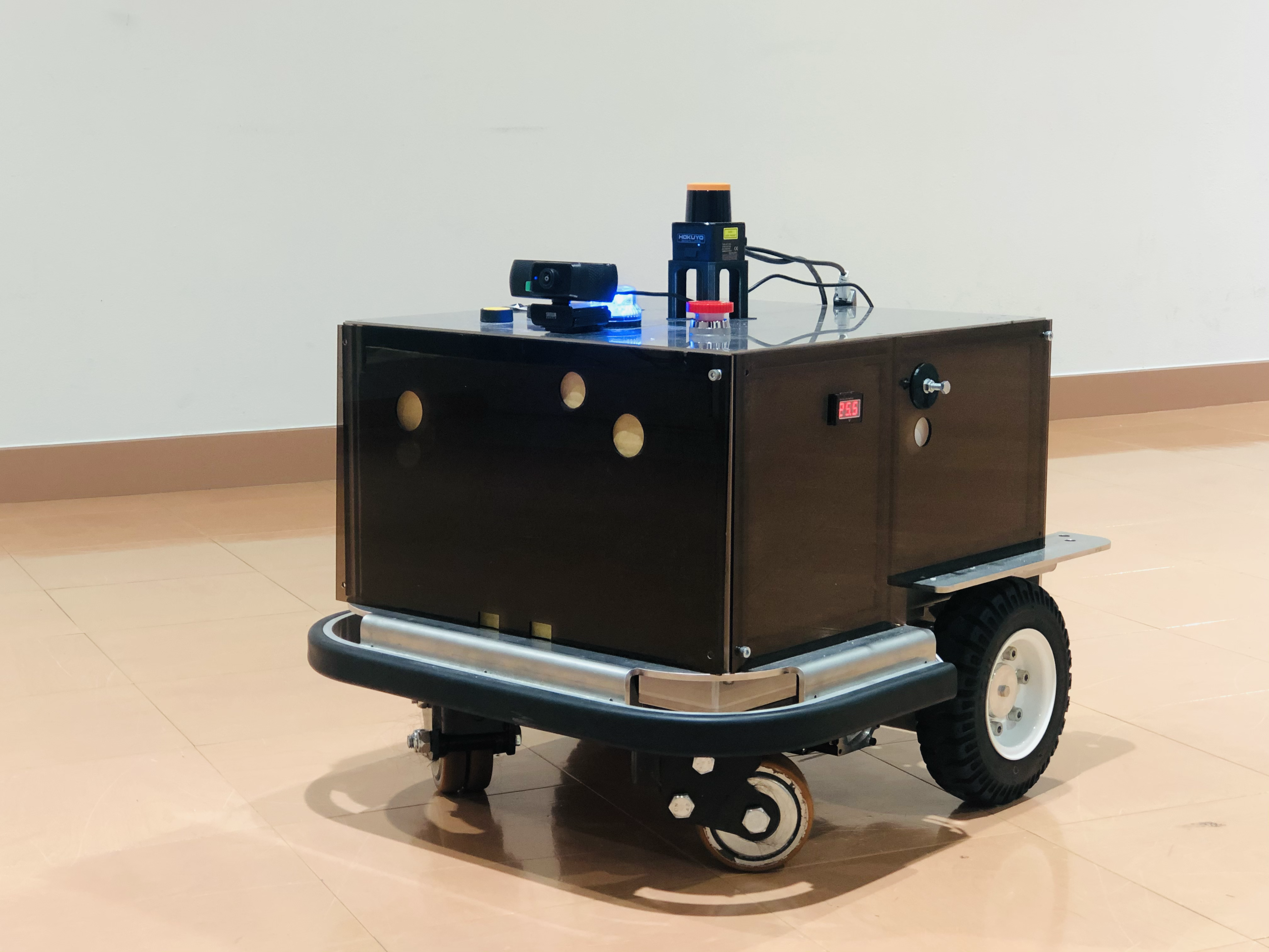 AI Automatic Transport Robot
