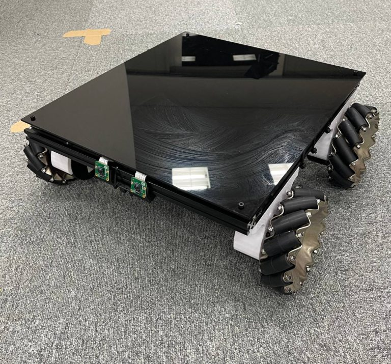 Mecanum Robot