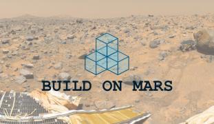 Builds On Mars